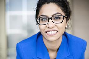 Trisha Patel, M.D.