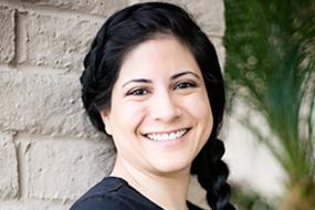 Kathlyn Almeida