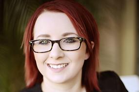 Brittany Bartholomew, MA