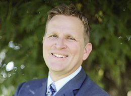 Andrew Hesseltine, CEO