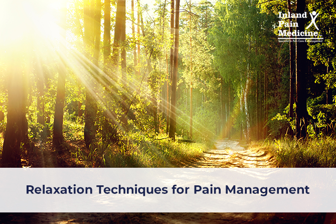 Relaxation Techniques for Pain Management
