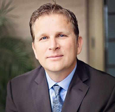 Andrew Hesseltine, M.D., CEO