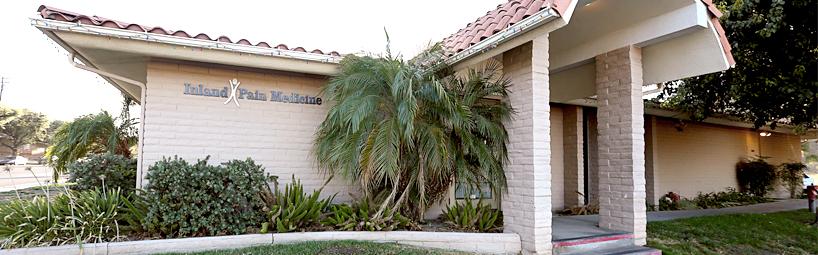 Colton Clinic Location