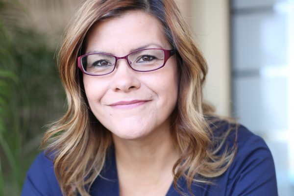 Irma Carrillo, MA