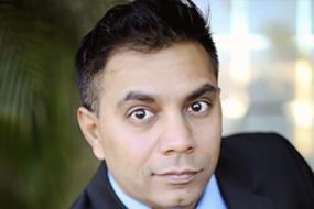 Yogesh Patel, M.D.