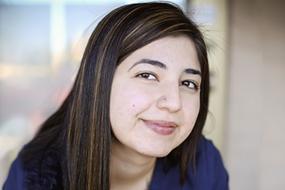 Alexandra Lucero, MA