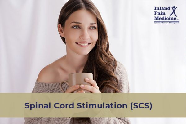 5 Things to Know about Spinal Cord Stimulation (SCS)