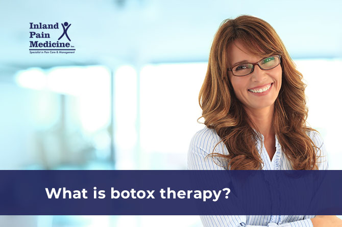 Botox Therapy