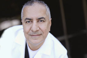 Mahmood Fatholla, PA-C, MPAS, PhD.