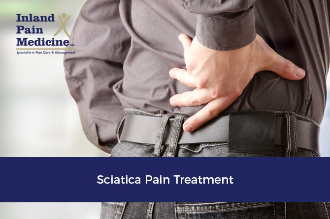 Sciatica Pain Treatment