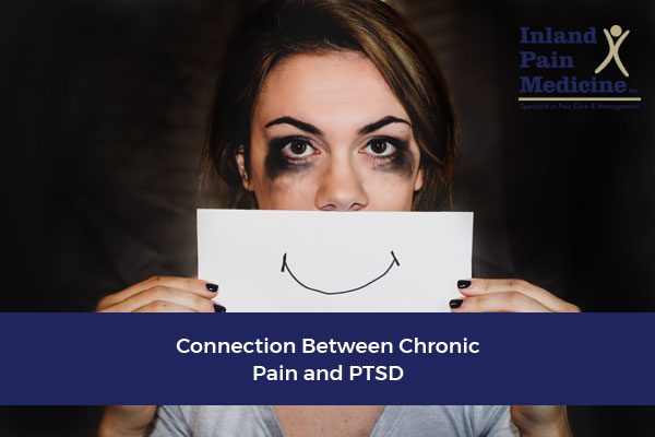 Connection Between Chronic Pain and PTSD
