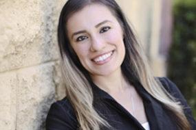 Christina Olivares, MA